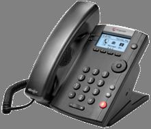 POLYCOM 2-LINE IP PHONE