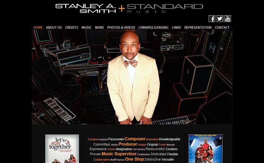 Standard-Music